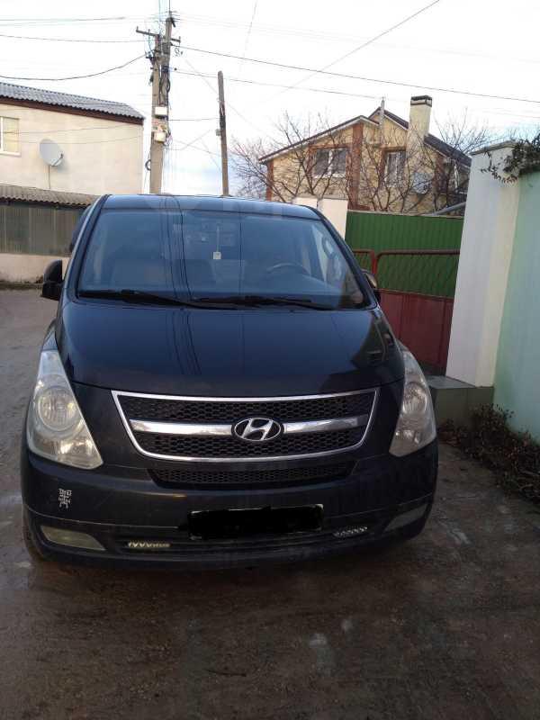 Hyundai Grand Starex, 2011 год, 970 000 руб.