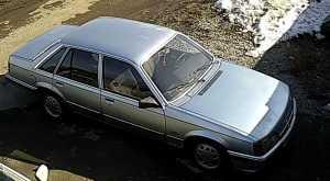 Новосибирск Senator 1984
