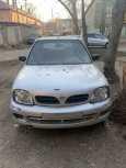 Nissan Micra, 2001 год, 35 000 руб.