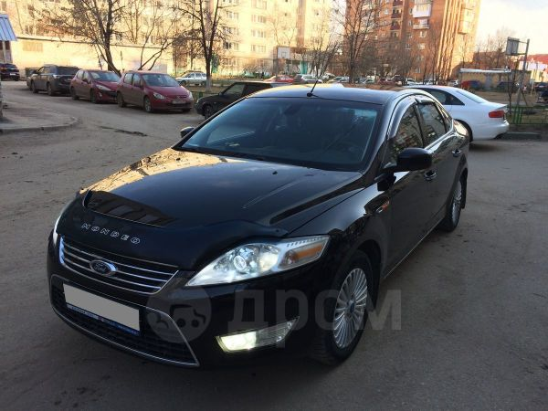 Ford Mondeo, 2010 год, 435 000 руб.