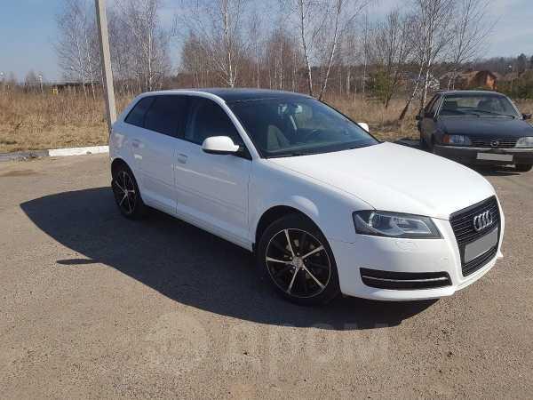 Audi A3, 2012 год, 540 000 руб.