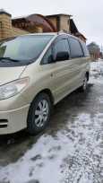 Toyota Previa, 2000 год, 550 000 руб.