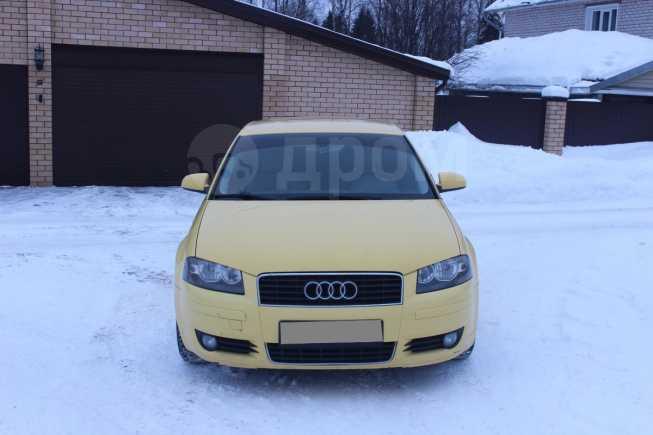 Audi A3, 2003 год, 340 000 руб.