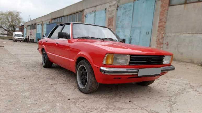 Ford Taunus, 1980 год, 90 000 руб.