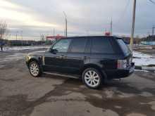 Москва Range Rover 2006