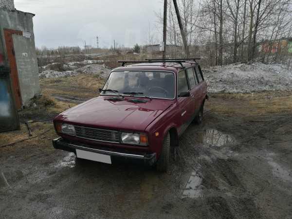 Лада 2104, 1996 год, 30 000 руб.