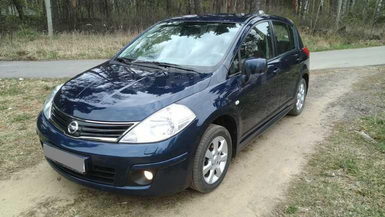 Nissan Tiida, 2012 год, 465 000 руб.