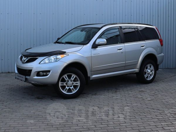 Great Wall Hover H5, 2013 год, 540 000 руб.