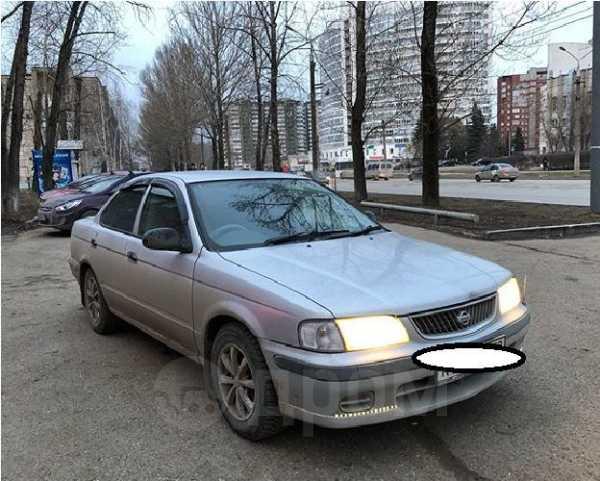 Nissan Sunny, 2002 год, 250 000 руб.