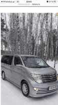 Nissan Elgrand, 2004 год, 699 000 руб.