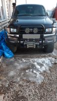 Toyota Hilux Pick Up, 2001 год, 1 300 000 руб.