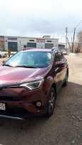 Toyota RAV4, 2016 год, 1 560 000 руб.