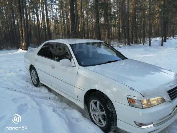 Toyota Cresta, 1999 год, 340 000 руб.