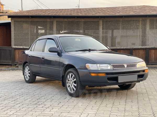 Toyota Corolla, 1993 год, 175 000 руб.