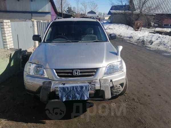 Honda CR-V, 1996 год, 175 000 руб.