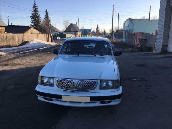 ГАЗ 3110 Волга, 2002 год, 57 000 руб.