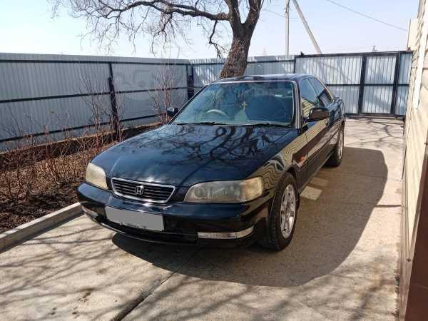 Honda Saber, 1995 год, 140 000 руб.