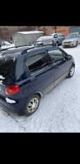 Daewoo Matiz, 2004 год, 90 000 руб.