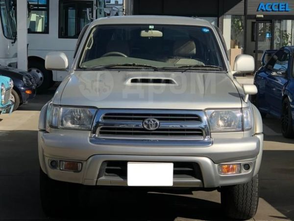 Toyota Hilux Surf, 1999 год, 355 000 руб.