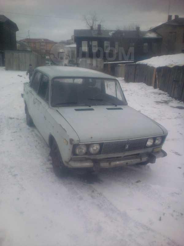 Лада 2106, 1987 год, 7 000 руб.