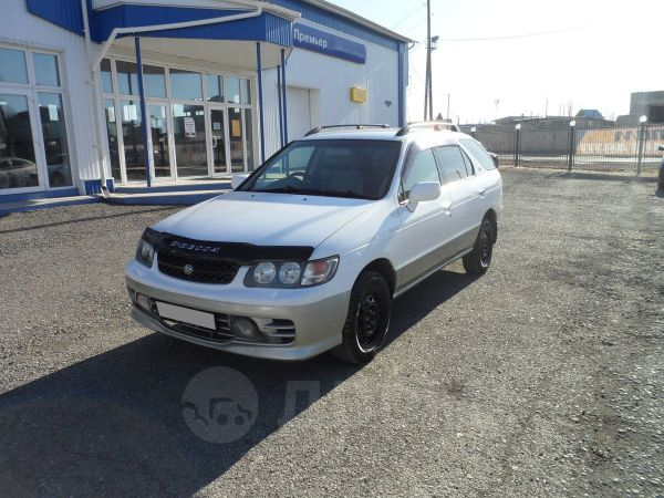 Nissan R'nessa, 1997 год, 238 000 руб.
