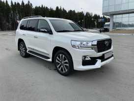 Ханты-Мансийск Land Cruiser 2015