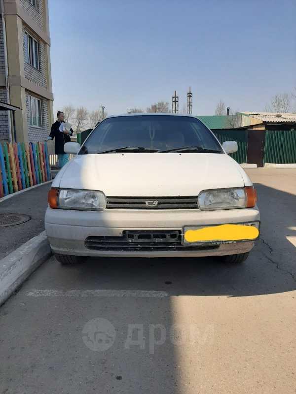 Toyota Corolla II, 1996 год, 85 000 руб.