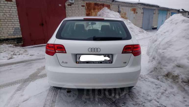 Audi A3, 2010 год, 437 000 руб.