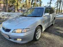 Барнаул Mazda Capella 2001