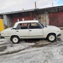 Озёрск 2105 1993
