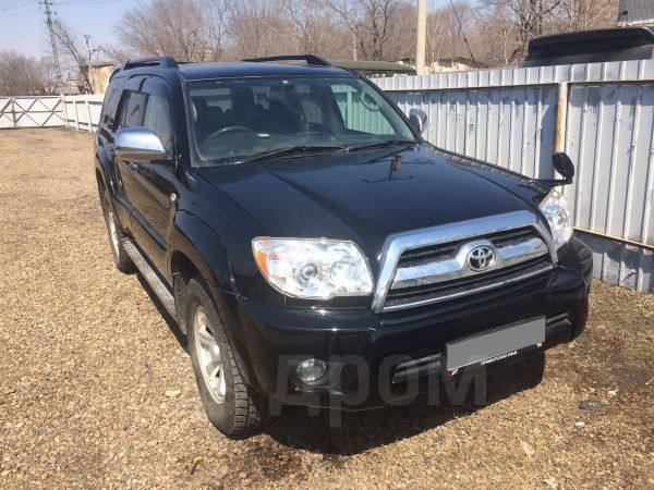 Toyota Hilux Surf, 2005 год, 1 240 000 руб.