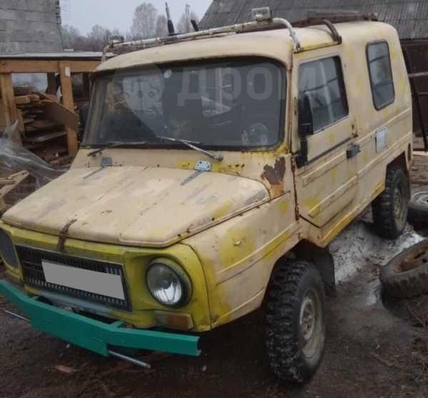 ЛуАЗ ЛуАЗ, 1981 год, 80 000 руб.