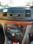 Toyota Mark II, 2004 год, 430 000 руб.