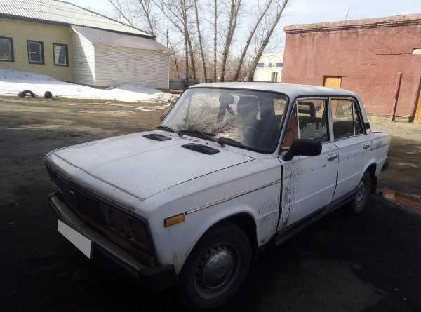 Лада 2106, 1992 год, 20 000 руб.