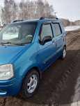Suzuki Wagon R Plus, 2004 год, 190 000 руб.
