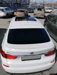 BMW 5-Series Gran Turismo, 2011 год, 1 400 000 руб.