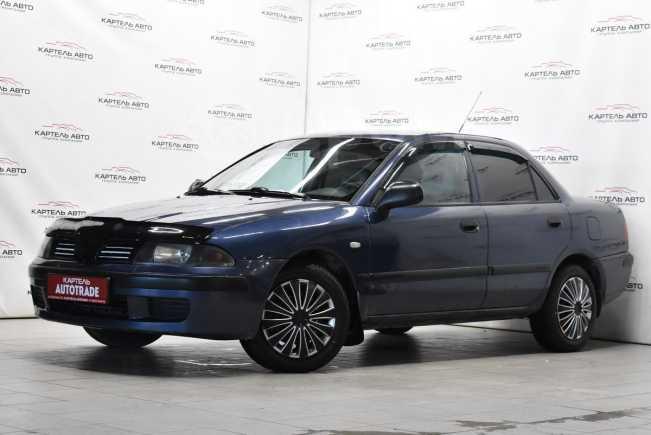 Mitsubishi Carisma, 2001 год, 179 000 руб.