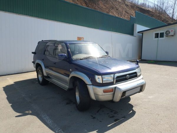 Toyota Hilux Surf, 1996 год, 850 000 руб.