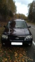 Ford Maverick, 2006 год, 420 000 руб.