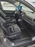 Honda CR-V, 2007 год, 810 000 руб.