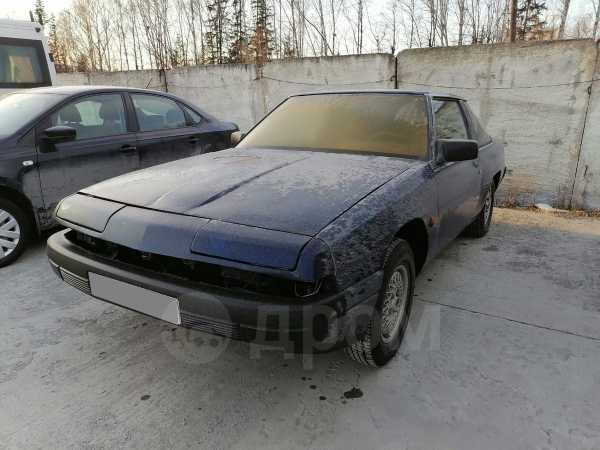 Mazda 929, 1984 год, 100 000 руб.