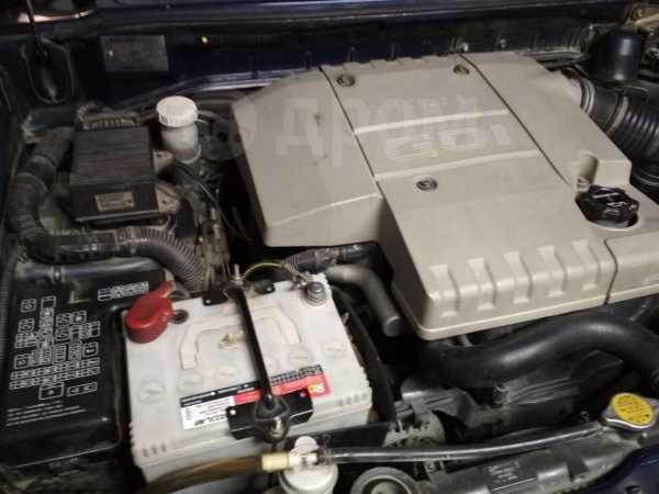 Mitsubishi Pajero iO, 1998 год, 400 000 руб.