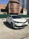 Toyota Corolla, 2016 год, 1 020 000 руб.