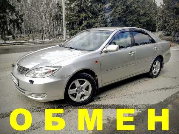 Toyota Camry, 2002 год, 475 000 руб.