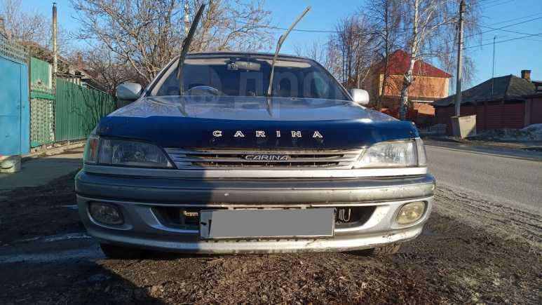 Toyota Carina, 1997 год, 202 000 руб.