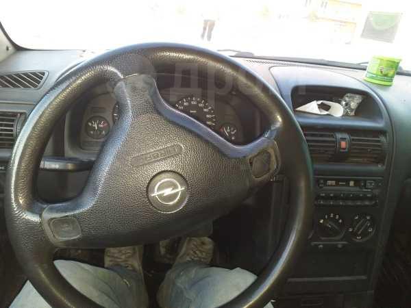 Opel Astra, 1999 год, 85 000 руб.