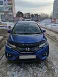 Honda Fit, 2013 год, 570 000 руб.