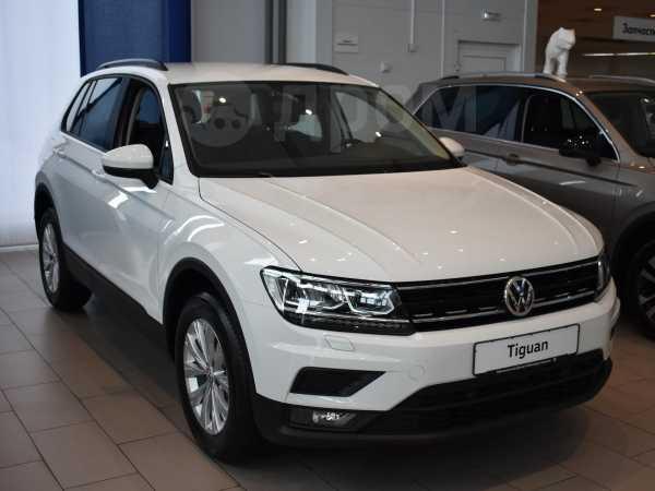 Volkswagen Tiguan, 2020 год, 1 879 000 руб.