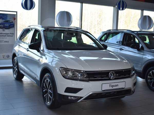 Volkswagen Tiguan, 2020 год, 2 281 000 руб.