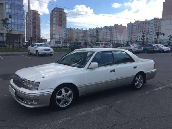 Toyota Crown, 1998 год, 330 000 руб.